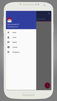 Indonesian Online Radio Collection screenshot 1