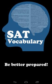 SAT Vocabulary screenshot 3