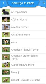 Quiz - Raças de cachorros screenshot 7