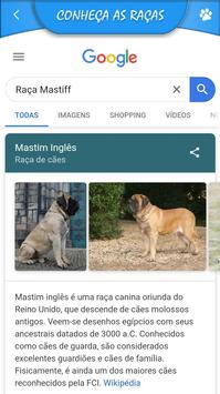 Quiz - Raças de cachorros screenshot 4