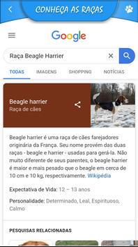 Quiz - Raças de cachorros screenshot 6