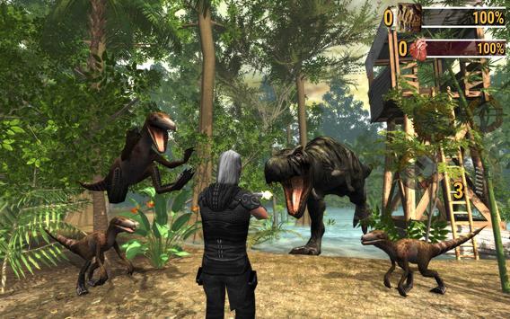 Dinosaur Assassin: Evolution screenshot 8
