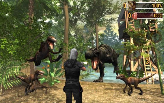 Dinosaur Assassin: Evolution screenshot 12