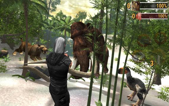 Dinosaur Assassin: Evolution screenshot 18
