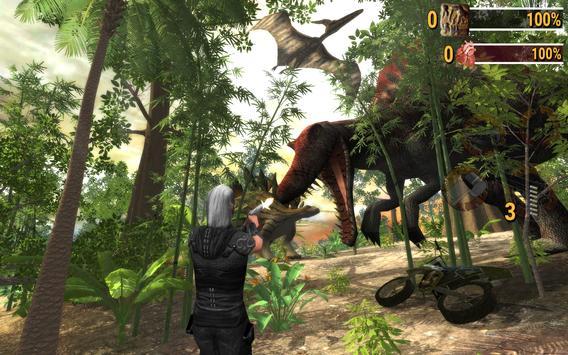 Dinosaur Assassin: Evolution screenshot 3