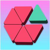 Hexa 1010! Block Puzzle Zeichen