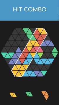 Hexa 1010! Block Puzzle تصوير الشاشة 2