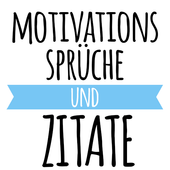 Motivational Quotes - German icon
