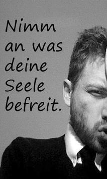 Motivational Quotes - German screenshot 7