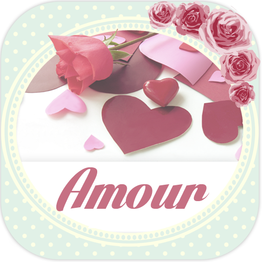 Love Quotes in French – Create Romantic Love Cards