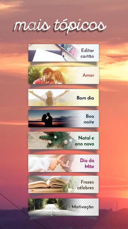 Frases De Amor Conquista E Muito Mais Para Android Apk Baixar