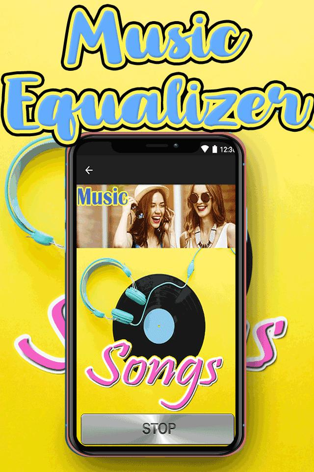 Music Equalizer Volume Booster Mixer Guide Online for