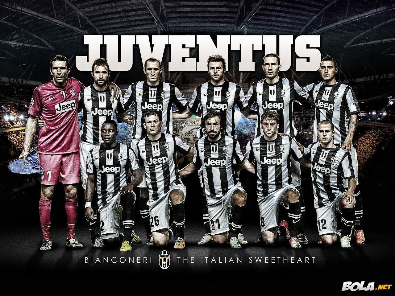 Juventus FC Wallpaper For Android APK Download