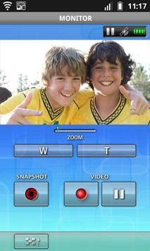 Everio sync. screenshot 1