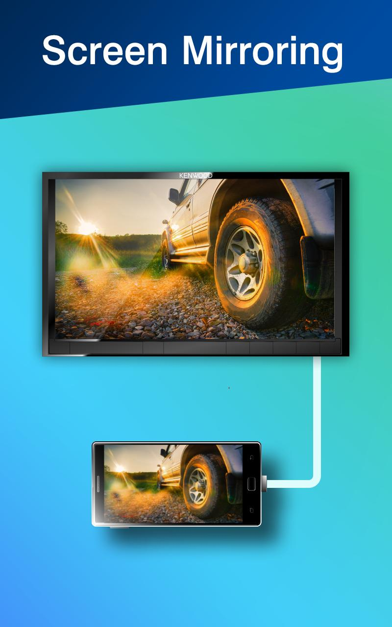 Mirroring for Kenwood for Android - APK Download