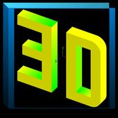 Easy3DPhone иконка