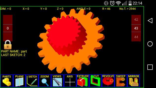 Easy3DPhone скриншот 10