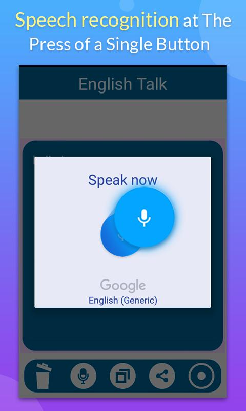 Hindi Speech To Text for Android - APK Download