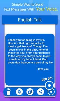 Hindi Speech To Text capture d'écran 3