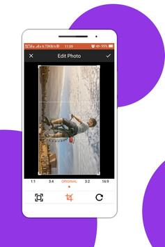 Insta Photo Collage screenshot 4