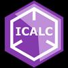 ICalc - Ingress Calculator 아이콘