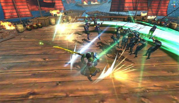 Đỉnh Phong Tam Quốc screenshot 5