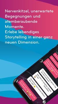 LIVORY – fesselnde Tap-Stories screenshot 3