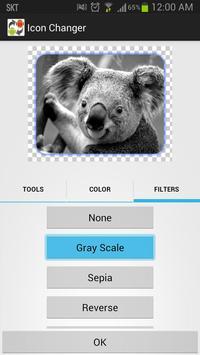Icon Changer free screenshot 4