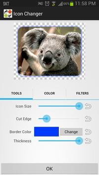 Icon Changer free screenshot 2