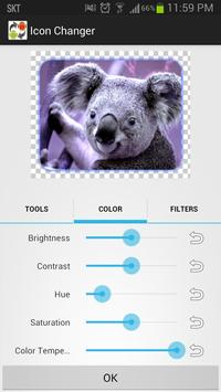 Icon Changer free screenshot 3