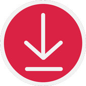 video downloader - mp3 icon