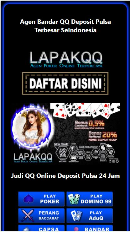 Bandarq Pkv Games Qq Online For Android Apk Download