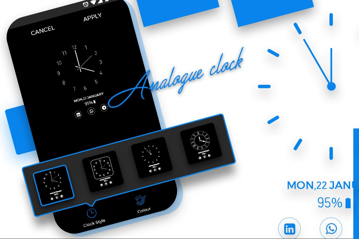 Always on Display - AMOLED Wallpapers for Android - APK Download