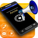 Caller Name Announcer : SMS Talker APK Android