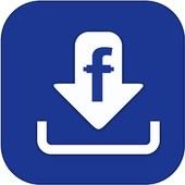 FB Video Downloader Pro icon