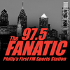 97.5 The Fanatic icon