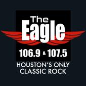 Houston's Eagle icon