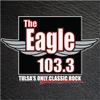 103.3 The Eagle icon