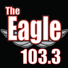 103.3 The Eagle icono