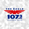 107.3 The Eagle icon