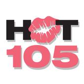 HOT 105 FM icon