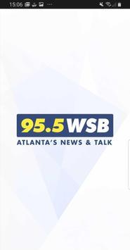 95.5 WSB 海报