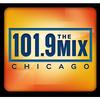 101.9 The Mix simgesi