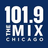 ikon 101.9 The Mix
