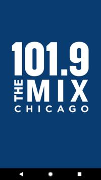 101.9 The Mix poster