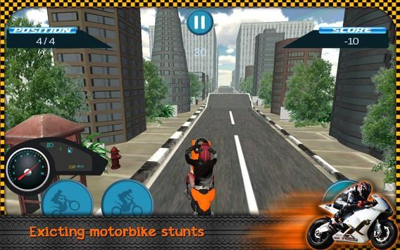 Ultimate Bike Marathon screenshot 2
