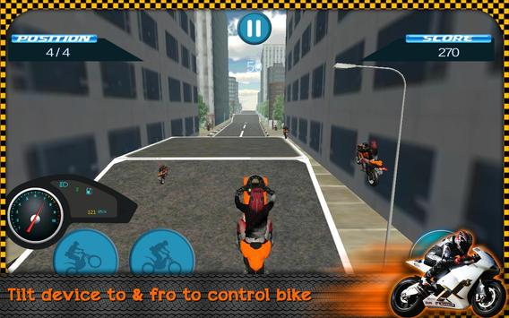 Ultimate Bike Marathon screenshot 4