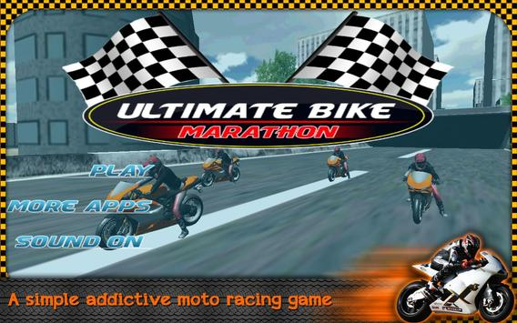 Ultimate Bike Marathon screenshot 5