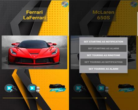 Super Sport Car Sounds screenshot 3
