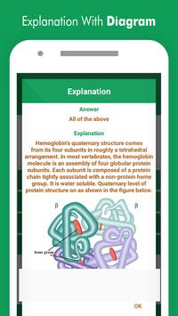Biology MCQs for Android - APK Download